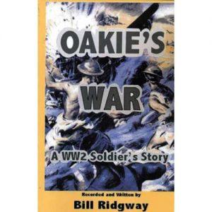 Oakie's War by Bill Ridgway