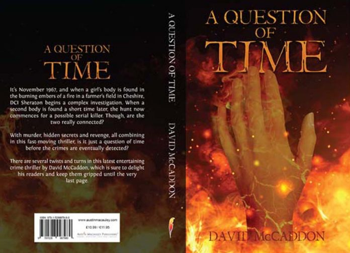 A Question of Time.