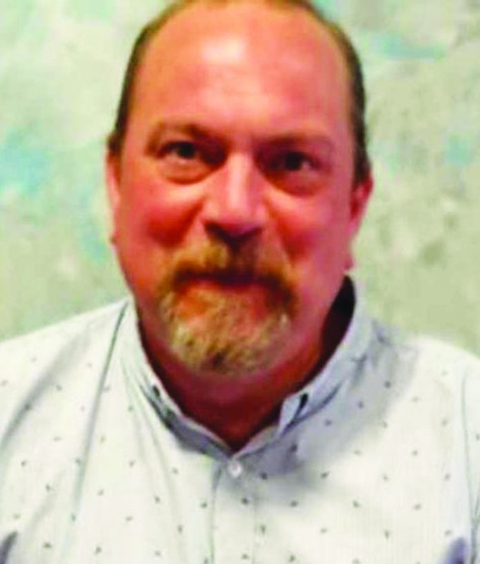 Councillor David Jack