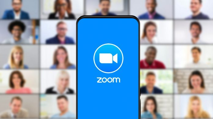 Council Zoom meetings.