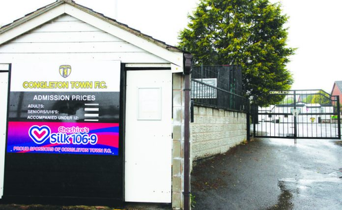 Congleton Town Football Club