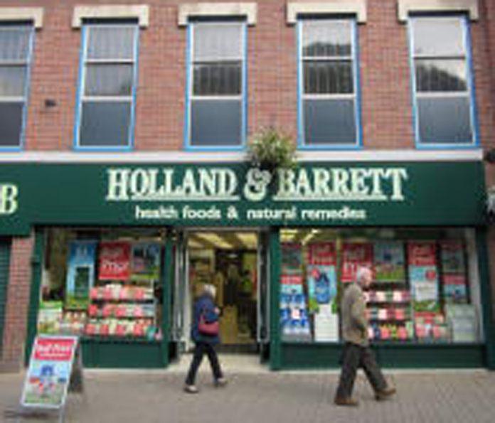 Hollan and Barratt armed robbery.
