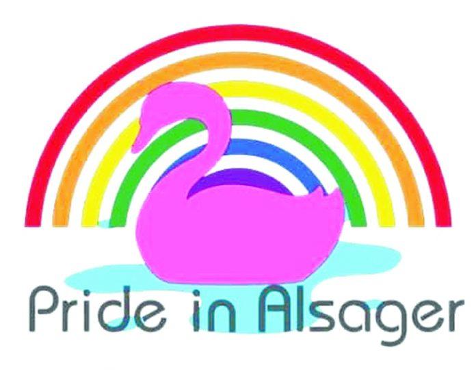 Alsager pride.