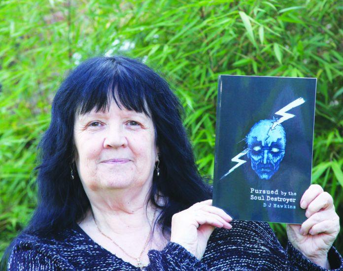 Deborah Hawkins book.